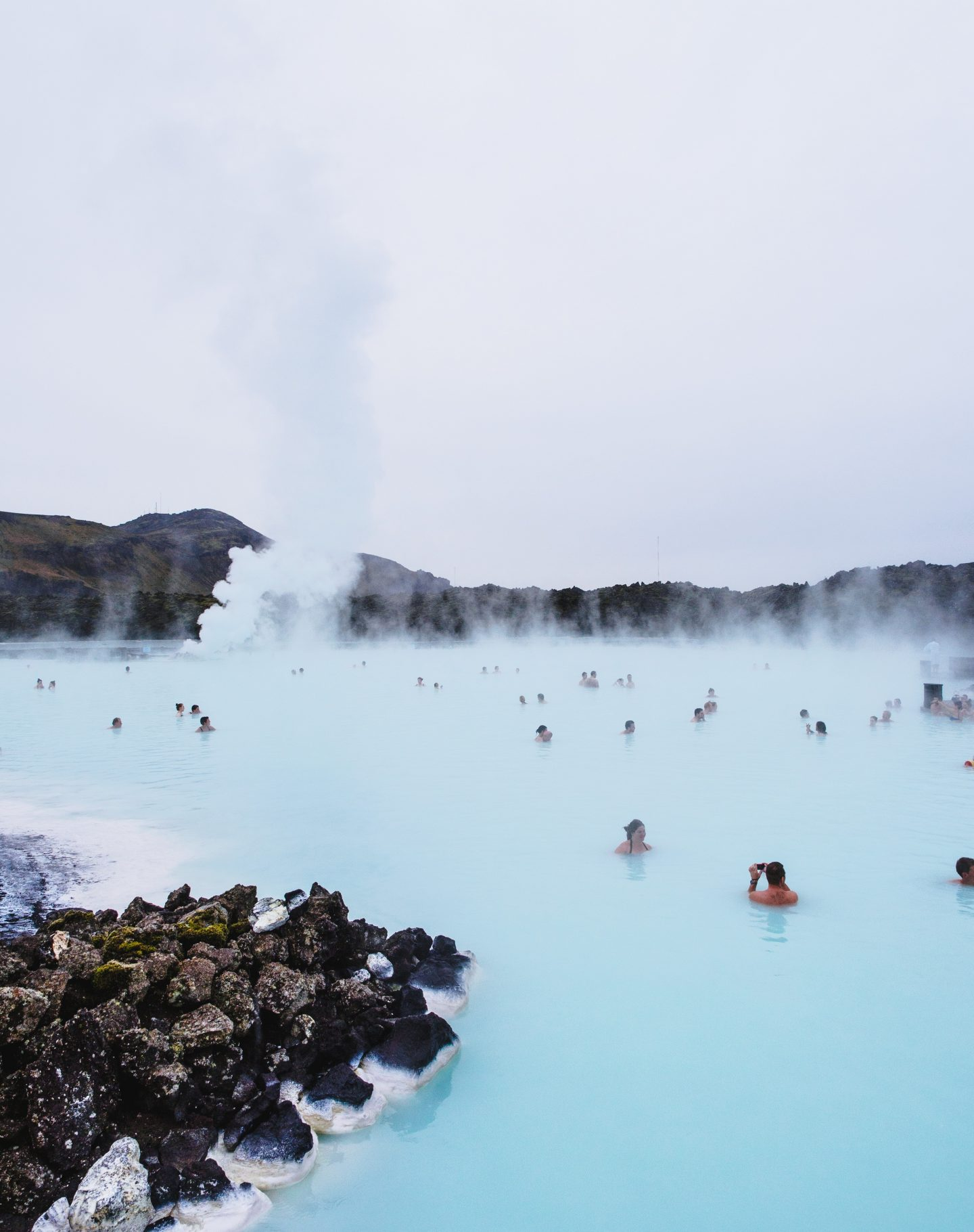 The Best Hot Springs in Europe