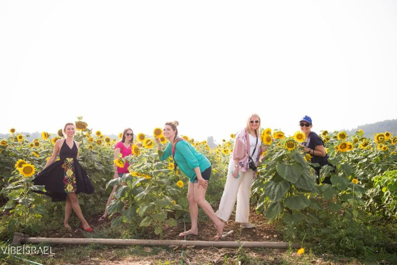 Travel Blogger Tales with Amanda Cottingham