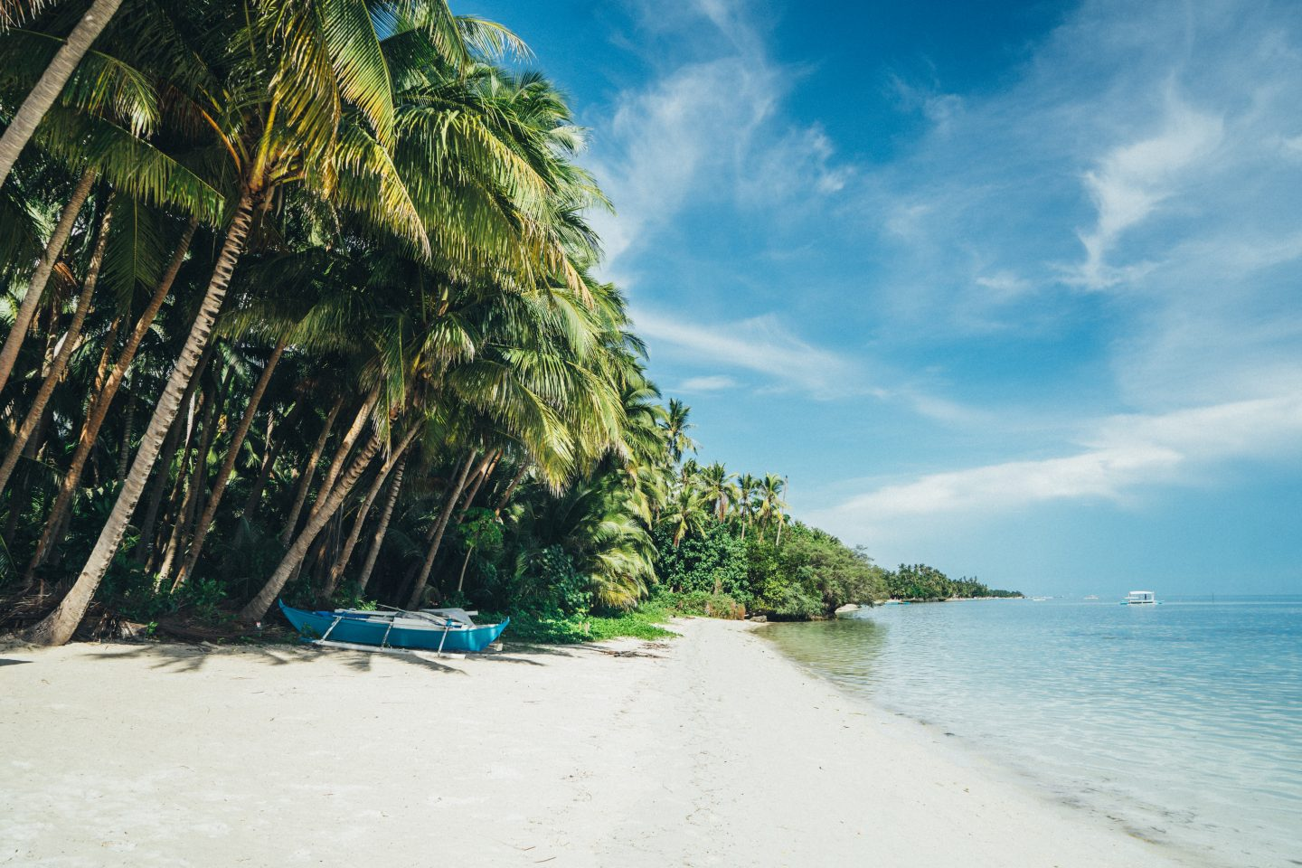 best beaches in the Phillipines